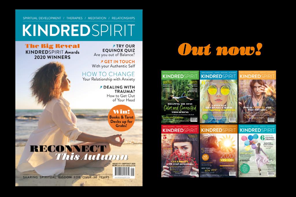 September/October 2020 (issue 171)